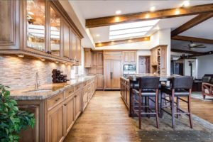 custom-kitchen-cabinet Mississauga